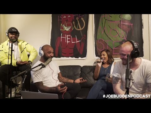 """The Joe Budden Podcast Episode 132 