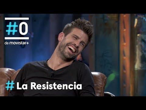 LA RESISTENCIA - Contenido metafórico | #LaResistencia 14.04.2020из YouTube · Длительность: 12 мин29 с