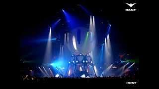 David Guetta The World Is Mine Remix