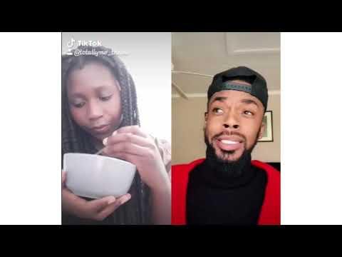 Funny And Easy Tiktok Duet Ideas Youtube