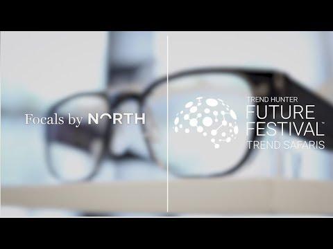 Safari Series: Augmented Reality Glasses