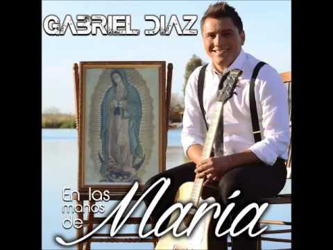 Gabriel Díaz-Escapate del cielo (Música Católica)