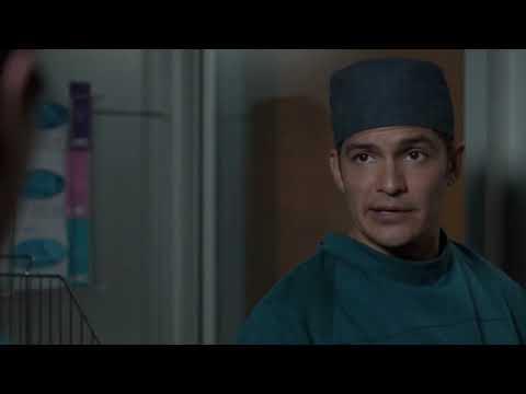 Хороший доктор 3 сезон 7 серия - промо и дата выхода