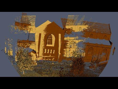 CVFX Lecture 26: 3D features and registration