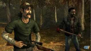 The Walking Dead Episode II: Starved for Help - Launch Trailer