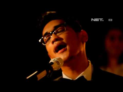 Afgan - Terima kasih Cinta - Music Everywhere **