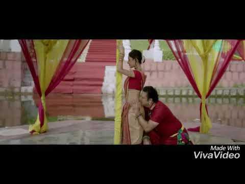 Nagpuri dance .....