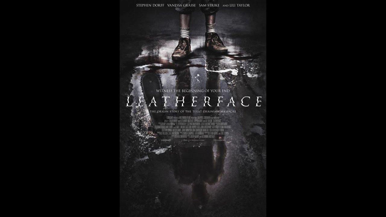 Resultado de imagem para Leatherface 2017