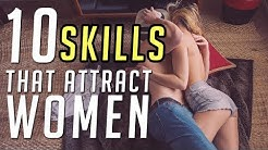 10 Skills Women Go Crazy Over || Dating Advice 2017 || Gent's Lounge