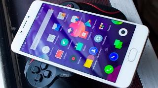 видео Новинка Meizu M5 Note 16GB и 32GB