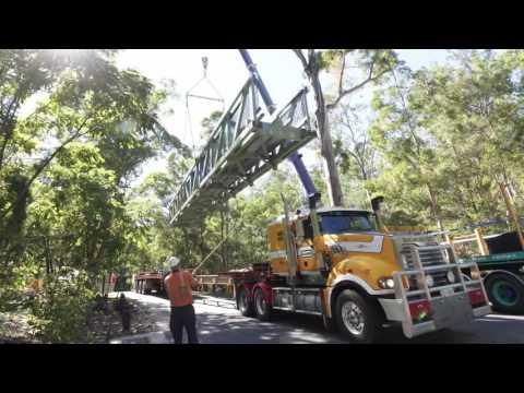 Mt Coot-tha precinct projects | Brisbane City Council
