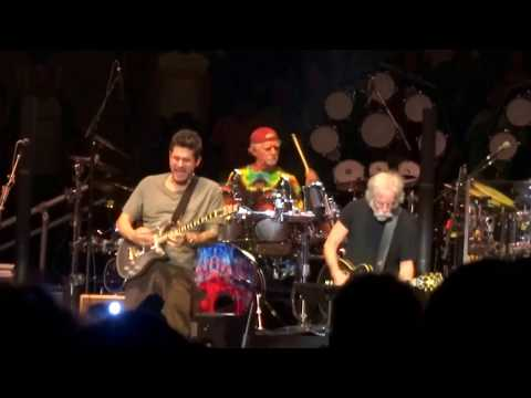 St Stephen - Dead and Company November 14, 2017