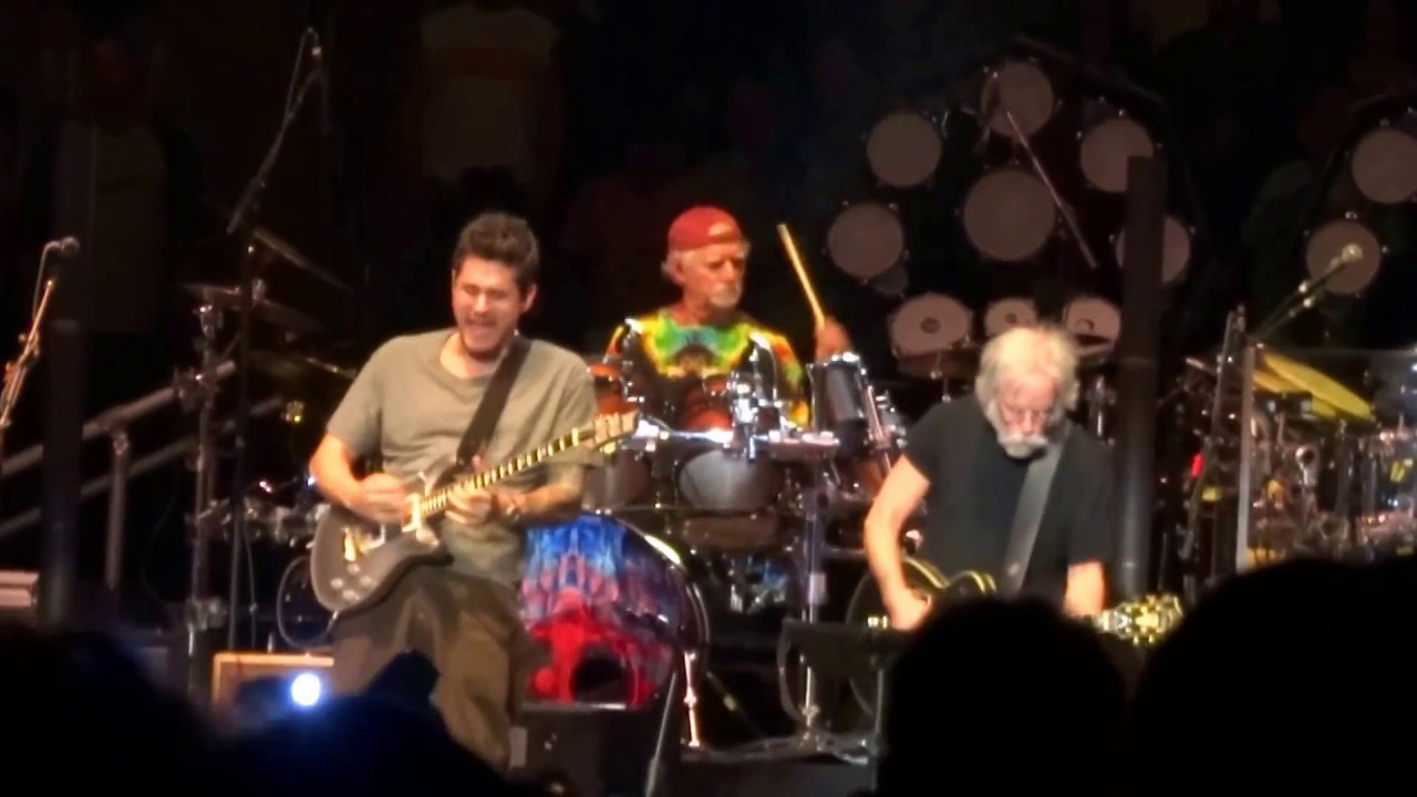 St Stephen Dead And Company November 14 2017 Youtube