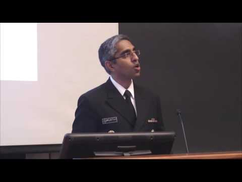 U.S. Surgeon General Leads Panel Discussion on Combating the Opioid Epidemic