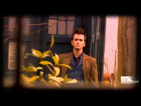 Tenth Doctor - Never To Know