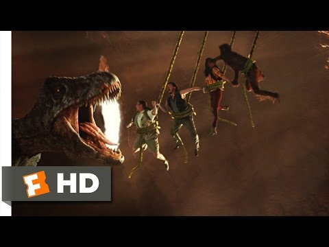 Land of the Lost 310 Movie   Synchronized Swinging 2009 HD