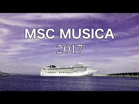 MSC Musica 2017