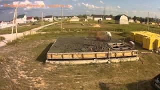 Перекрытия из профнастила.  Харьковский завод НТК(, 2015-09-04T13:22:29.000Z)