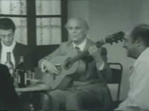 Flamenco, cante jondo y copla