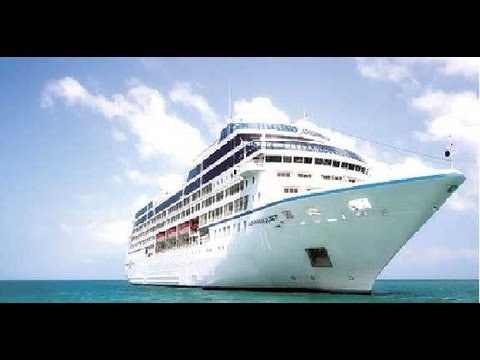 Titanic To Be Launched In Cruise Ship YouTube - How much is a cruise ship ticket