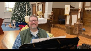 A Musical Devotion for Epiphany