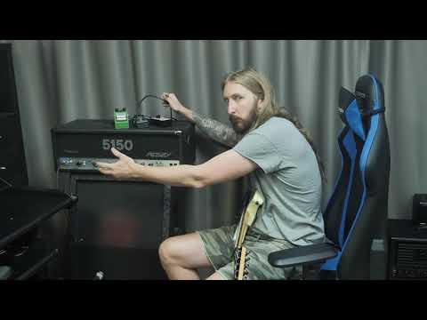UNCENSORED - OUTTAKES FROM THE MAKING OF AN AMP DEMO