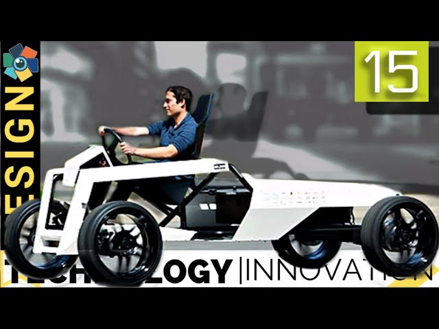 15 Innovative Electric Vehicles   Are Electric Vehicles The Future?