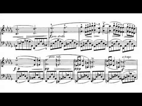 Chopin Nocturne Op. 9 No. 1 in B-flat Minor (Arthur Rubinstein)