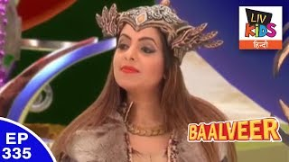 Baal Veer - बालवीर - Episode 335 - Chalpari Ruins The Chocolates