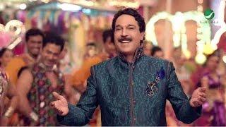 بالفيديو.. عبد الله الرويشد في دويتو وكليب 'هندي'