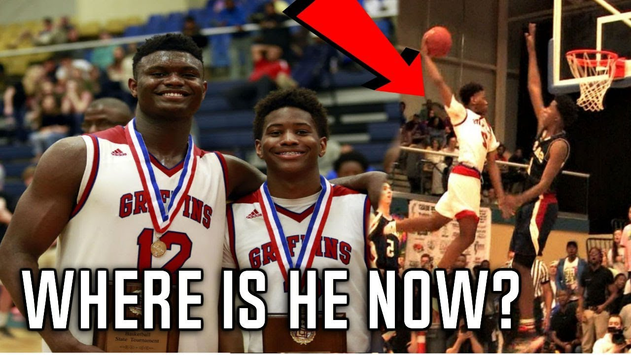 What Happened to Zion Williamson's Old Teammate Chandler Lindsey??