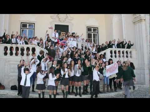 St. Julian's School Lip Dub [OFFICIAL]