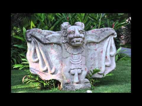 Maya Religion