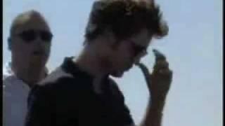 Robert Pattinson -