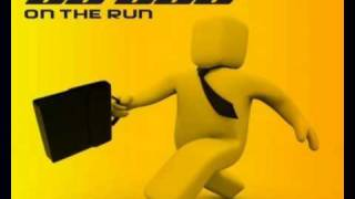 De bos - On the run (Ralvero get down radio edit)
