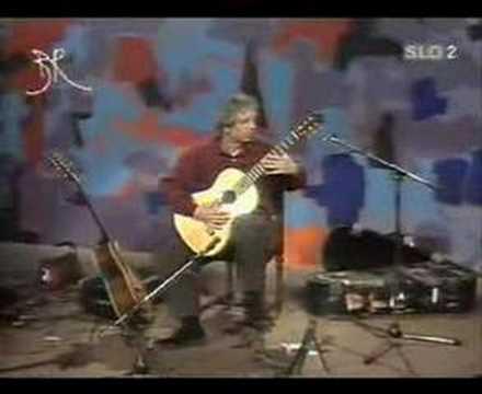 Ralph Towner -- Nardis