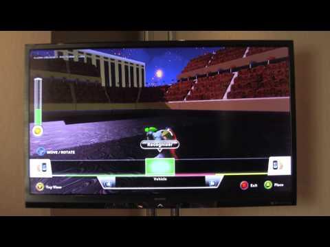 Disney Infinity: Video Walkthrough (Toy Box Mode)