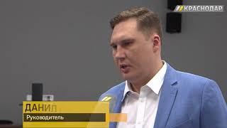 Компания Fit Service провела день открытых дверей в Краснодаре(, 2018-04-19T10:50:47.000Z)