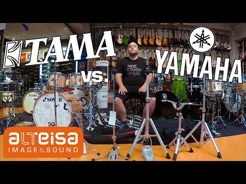 Juego de herrajes Tama HC4FB Classic