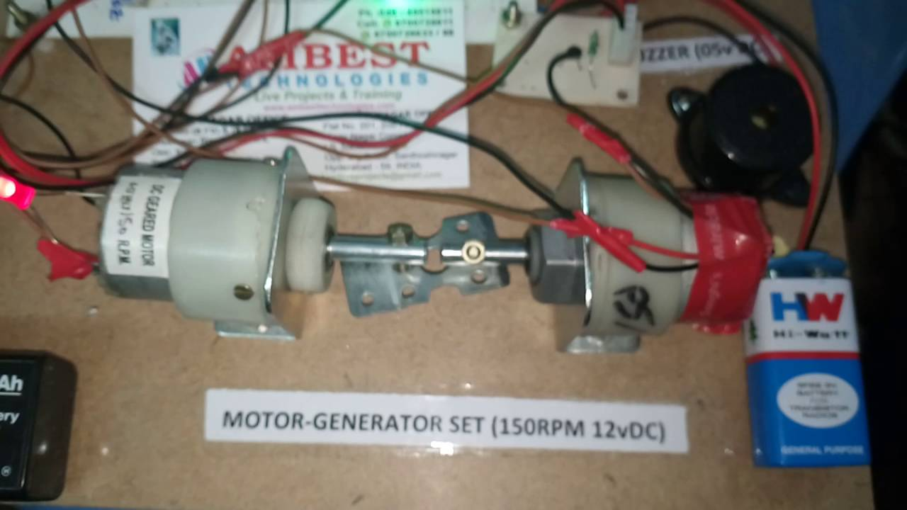 PROTECTION OF GENERATOR DURING REVERSE POWER FLOW