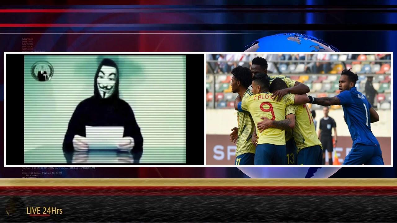 Colombia gana 2-0 a Argentina en su debut en la Copa Amrica ...