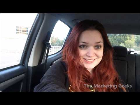 TMG Networking Tip #2 - Its Your Party