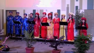 Tết 2015 - Praise and Worship: Xuân Tạ Ơn and Xuân An Lành