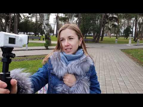 """""""ИРИНА КУБАСОВА"""" - БЛОГЕР АНАПЫ. Видео снято на Samsung Galaxy S9+"""
