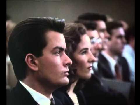 Wall Street - 1987 - Trailer