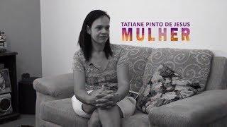 Mulher pela Mulher Tatiane Pinto de Jesus LIBRAS