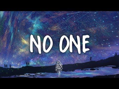 Jess Glynne - No One (Lyrics)