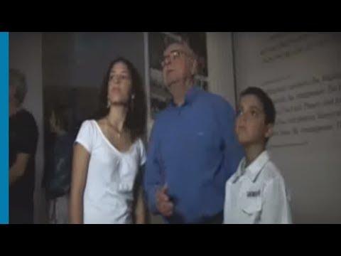 Yad Vashem: el centro mundial de conmemoración del Holocausto