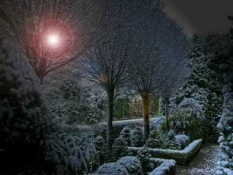 Sinead OConnor Silent Night