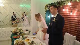 свадьба лучшей подруги( подарок для жениха и  невесты)
